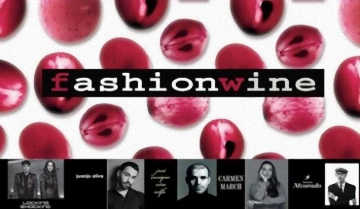 Fashionwine, en Las Noches de San lorenzo