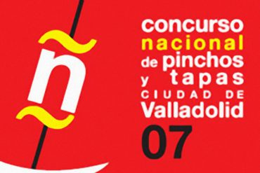 III Concurso Nacional de Pinchos Ciudad de Valladolid