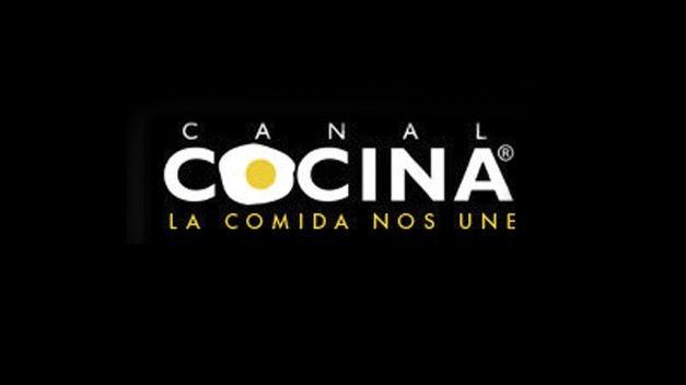 Logo Canal cocina