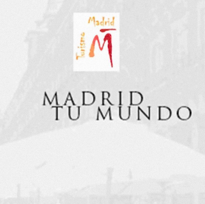 Madrid tu mundo