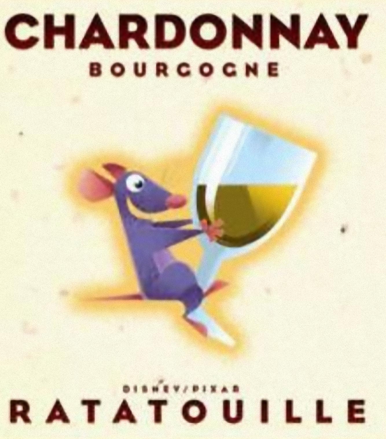"""2004 Ratatouille Chardonnay"""