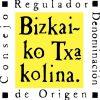 logo D.O. BIZKAIKO TXAKOLINA