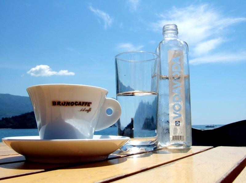 Agua mineral Premiun VodaVoda