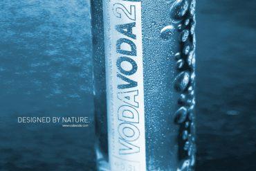 Agua Premiun VodaVoda