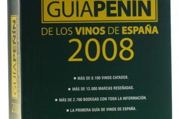 Salón de los mejores vinos de España 2008