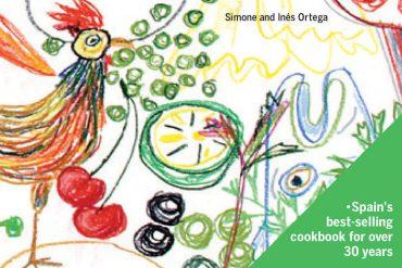 1080 Recipes by Simone and Ines Ortega 1