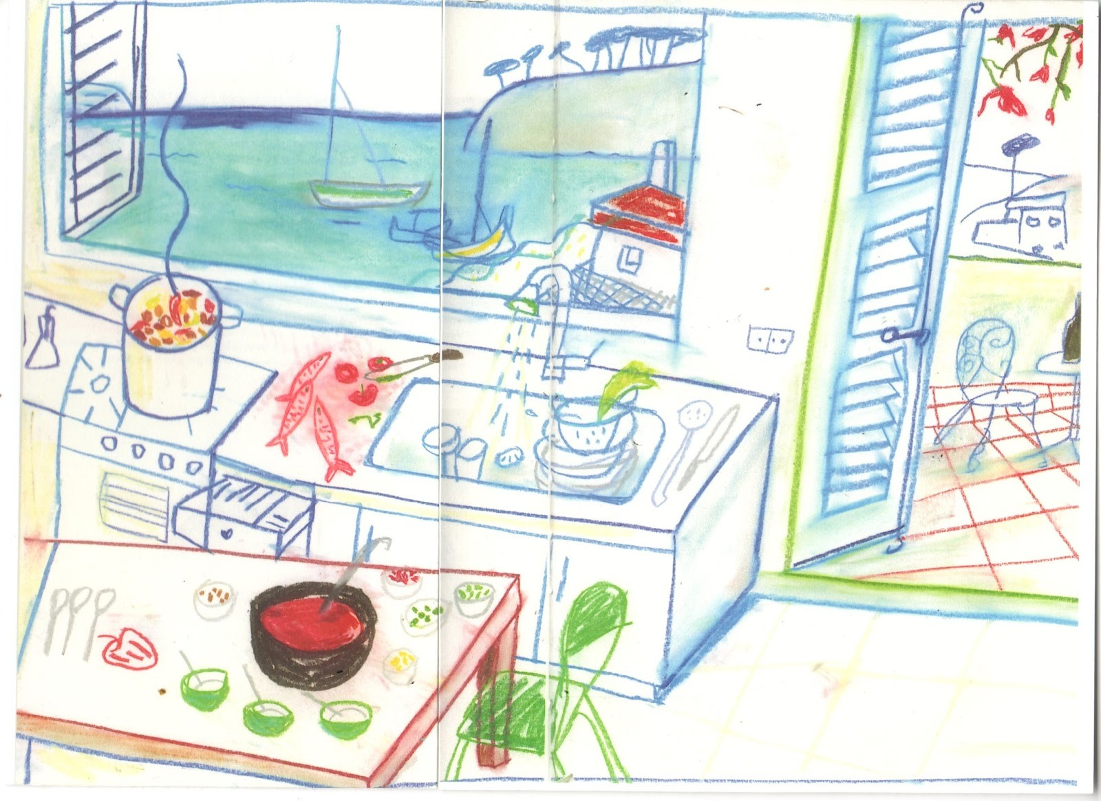 1080 Recipes by Simone and Ines Ortega 2