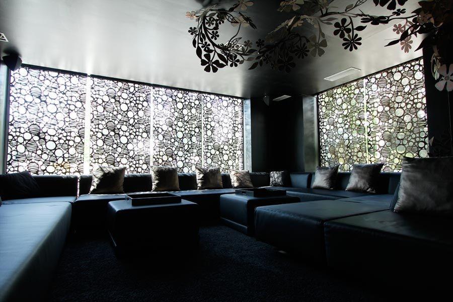 El Hotel del tenista Juan Carlos Ferrero (2)