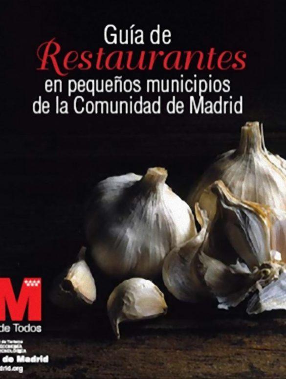 Guía de restaurantes en pequeños municipios de la Comunidad de Madrid