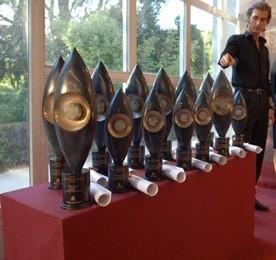 IV Premios Mejores Quesos de España