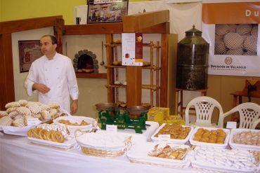Pastelería Isma, de Iscar