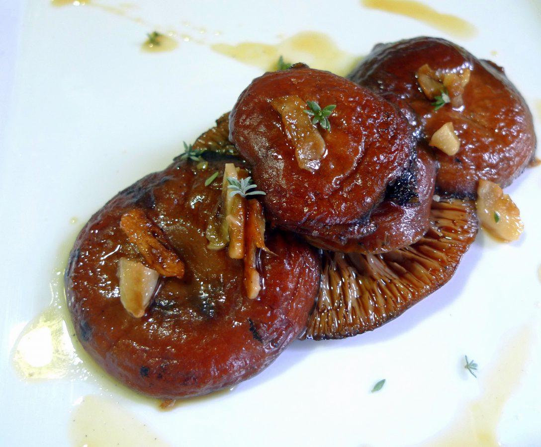 Cocinar Niscalos | Niscalos Al Ajillo Con Jamon La Forma Mas Tradicional De Prepararlos