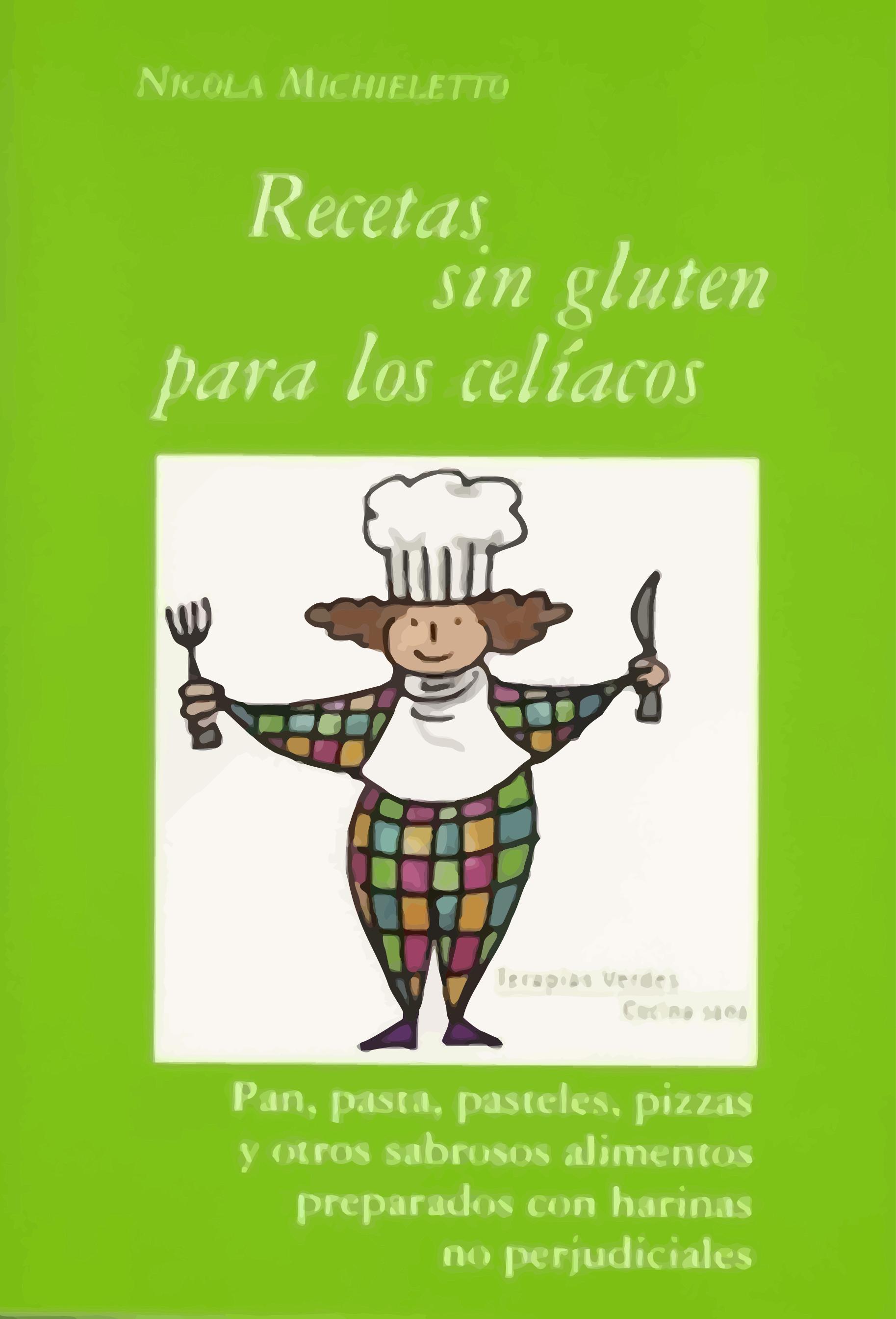 Recetas sin Gluten para los celíacos