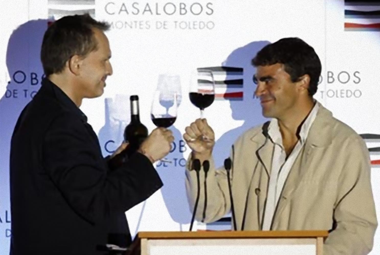 """""""Casalobos"""" se presenta en Méjico de la mano de Miguel Bosé"""