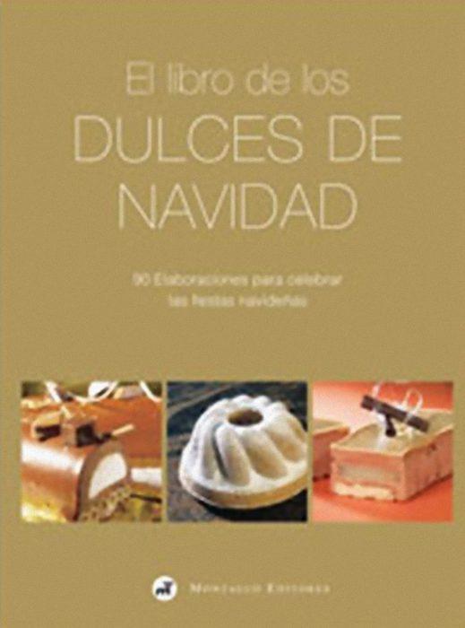 El libro de los Dulces de Navidad_e