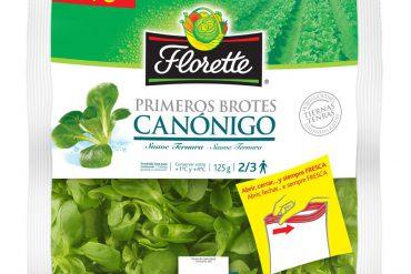 Canonigos Florette