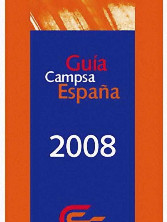 Guía Campsa 2008
