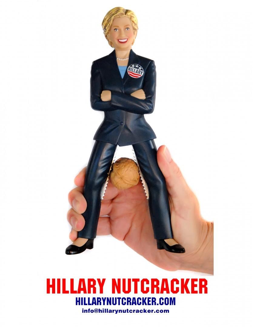 Hillary Cascanueces