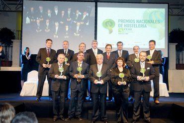 I Edición de los Premios Nacionales de Hostelería