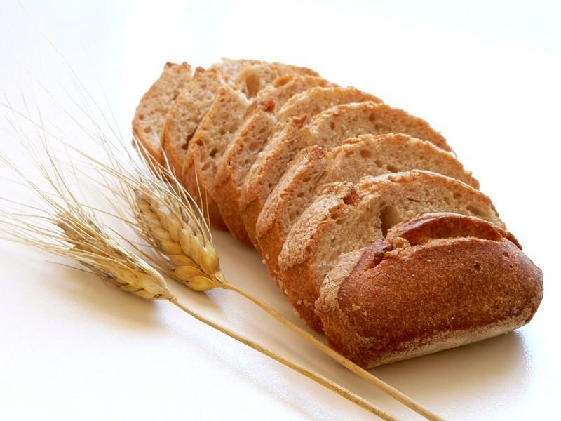 Pan y trigo