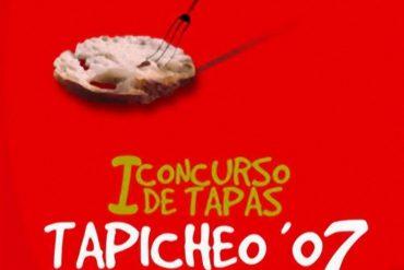 Primer concurso de pinchos y tapas del Concejo de Sarria: Tapicheo 07