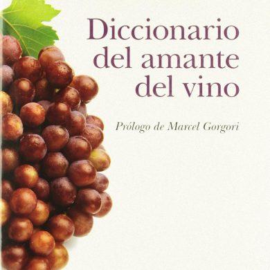 Diccionario del amante del vino