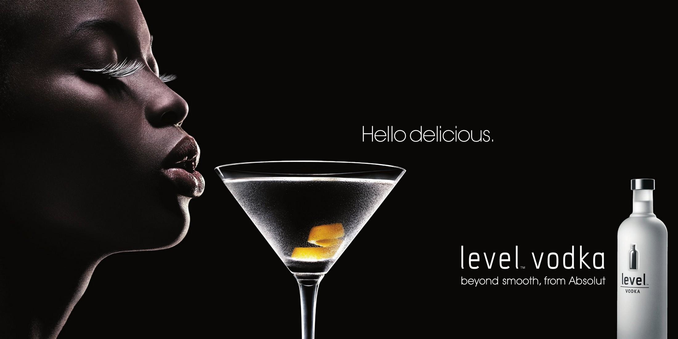 Level vodka