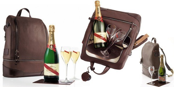 Mumm Expedition Kit