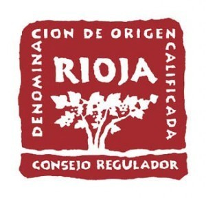 Antiguo Logo de la D.O. de la Rioja