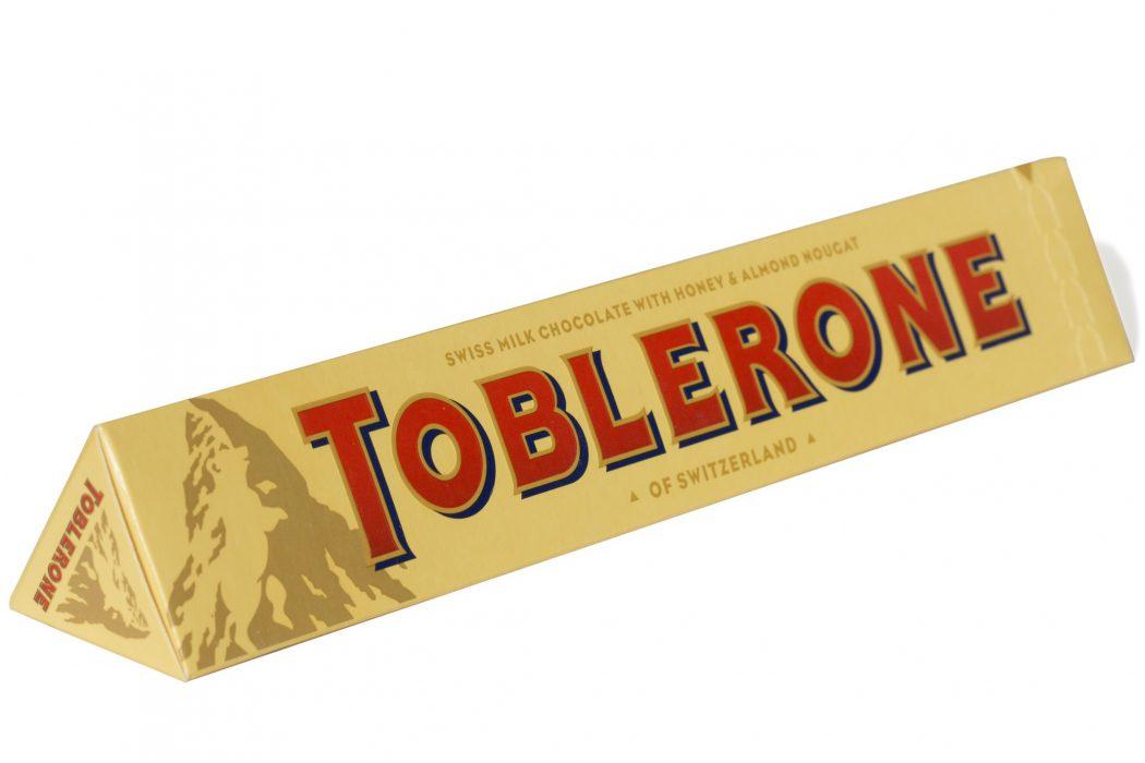 Chocolate Toblerone