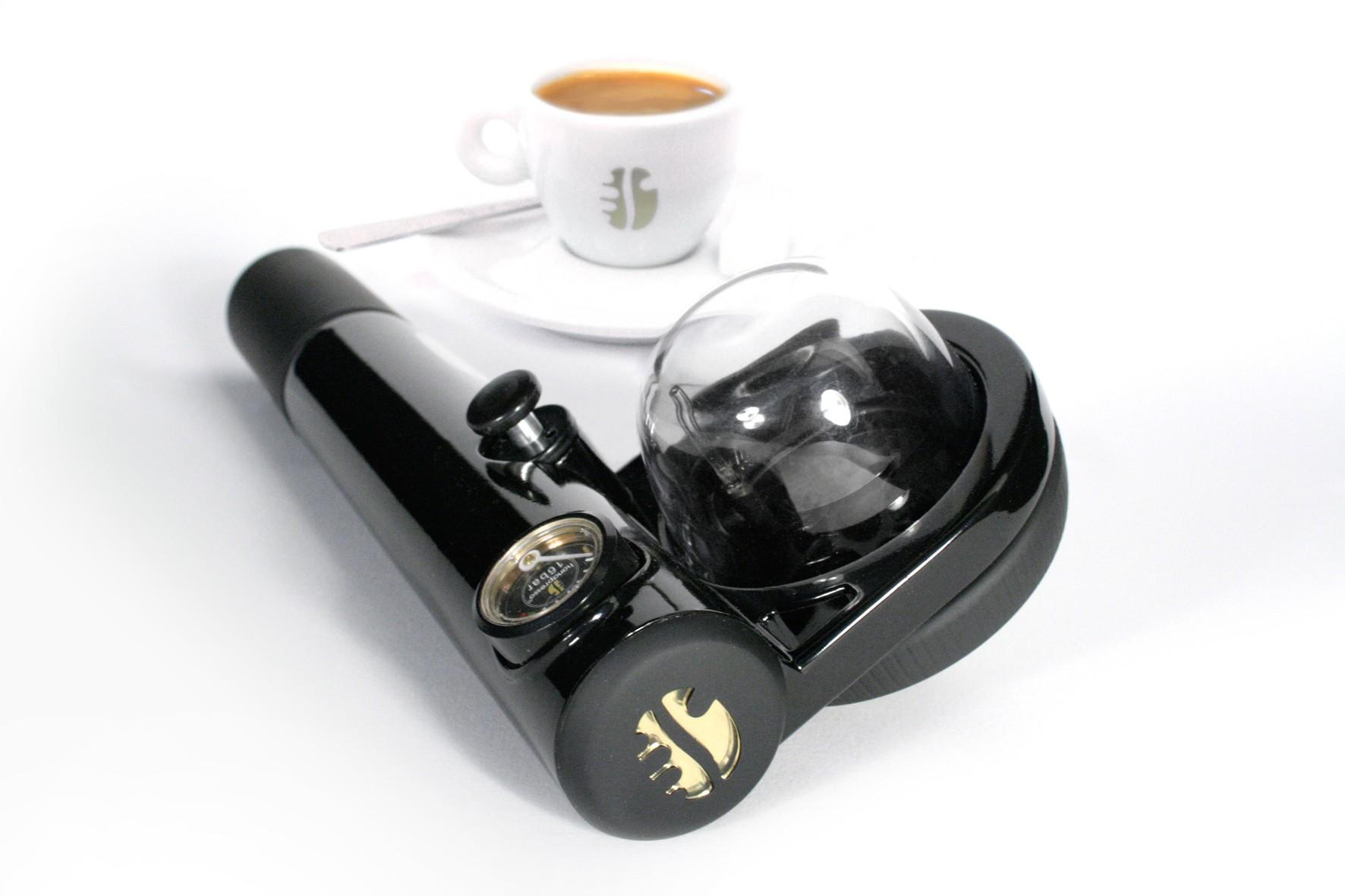 Handpresso La cafetera de mano (3)