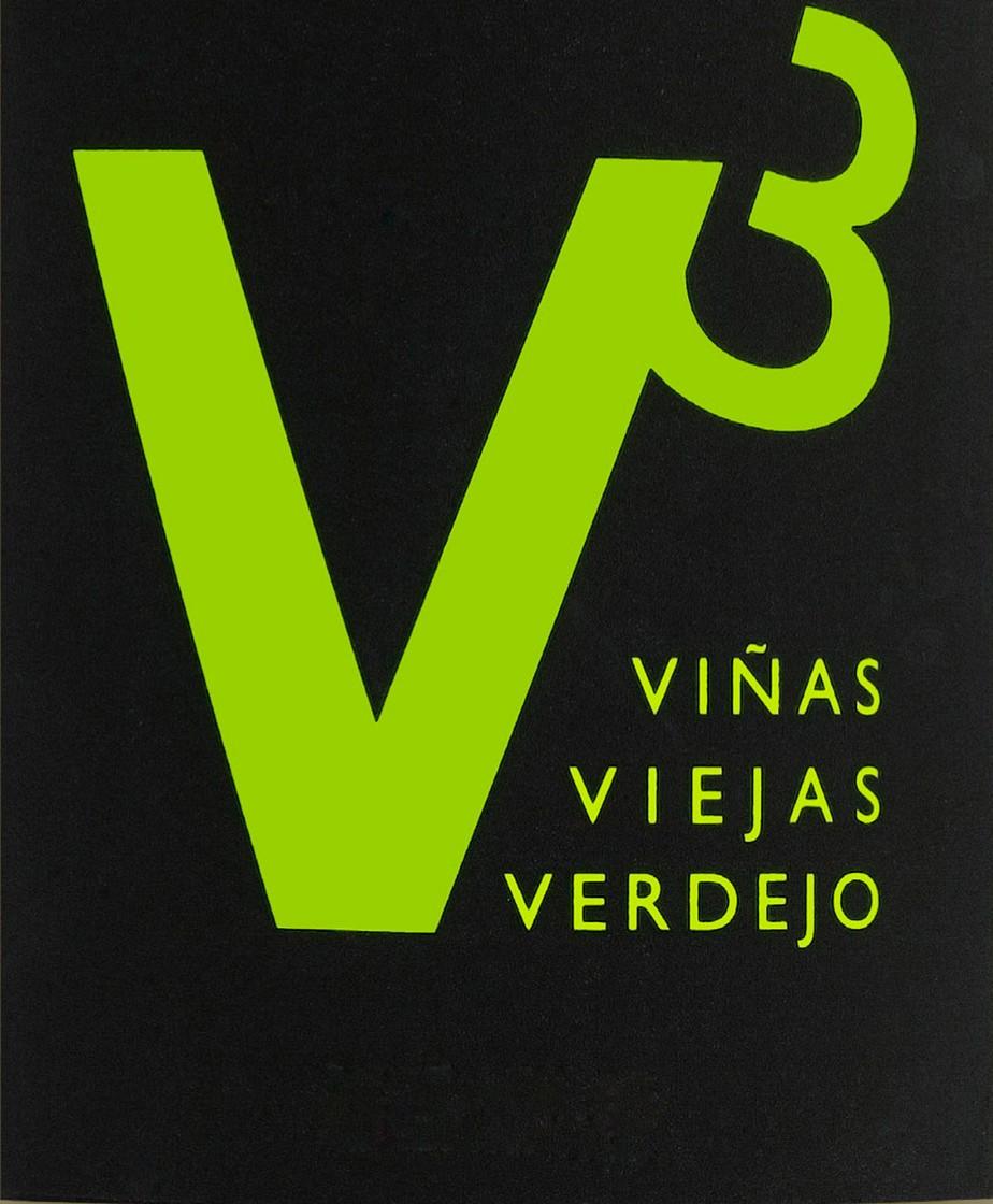 Verdejo viñas viejas V3