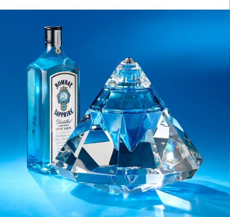 Bombay Sapphire's Revelation