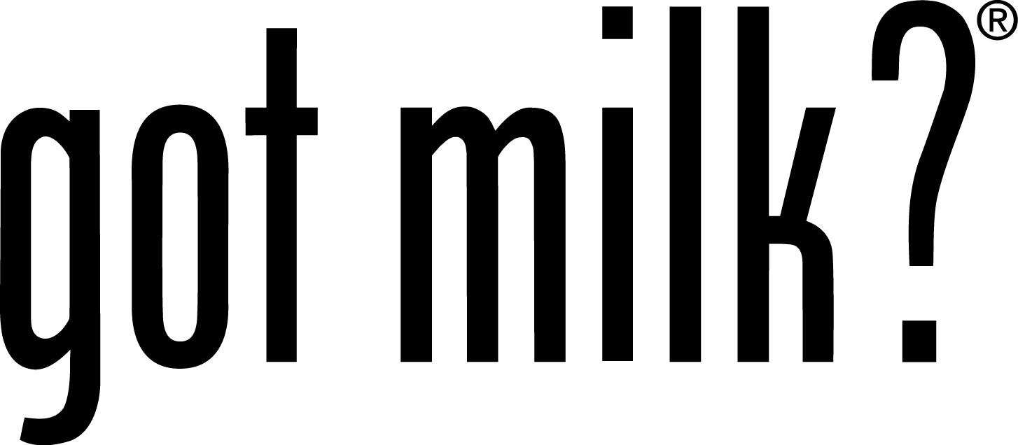 Logo de got milk?