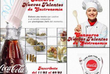 II Edición Nuevos Talentos de la Gastronomía