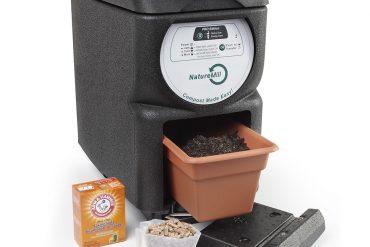 NatureMill Pro Indoor Composter