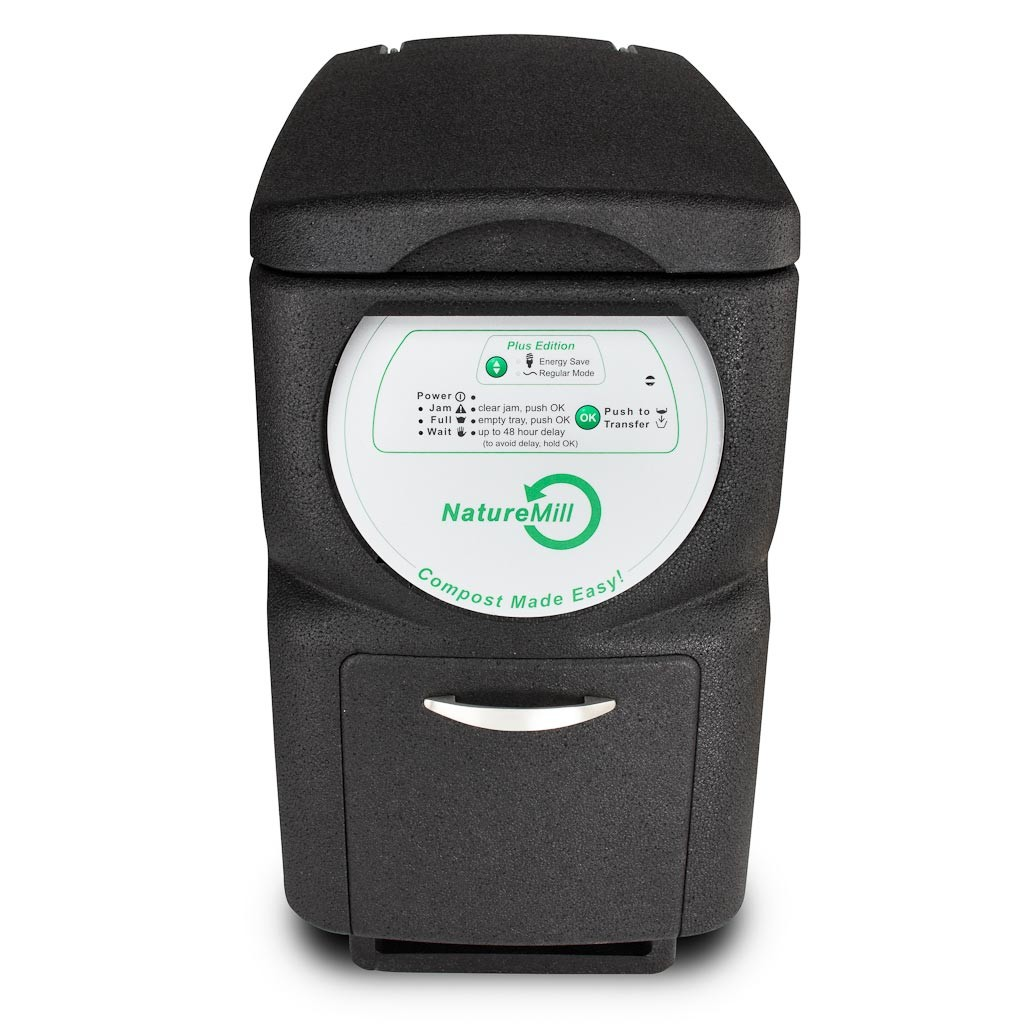 NatureMill Pro Indoor Composter