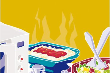 Cocinar sin humos