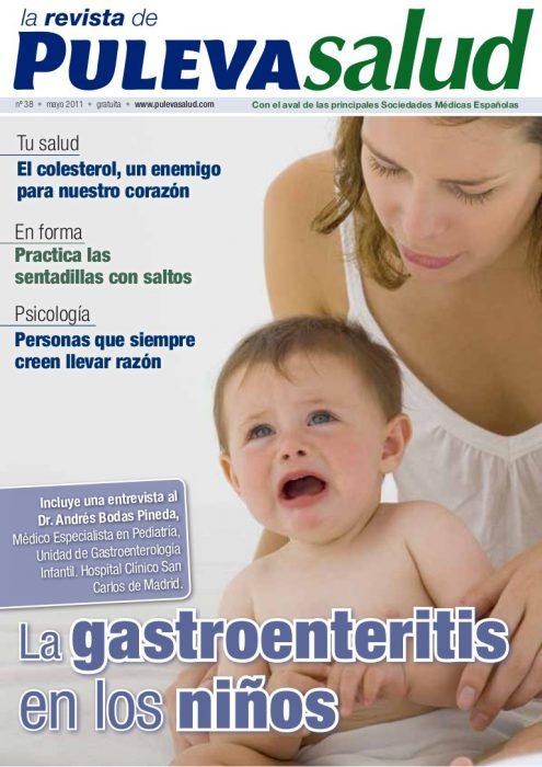 La revista Puleva Salud