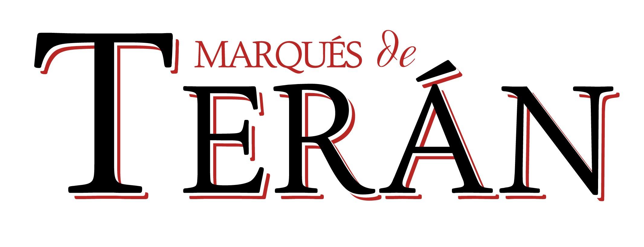 logo Vino Marqués de Terán