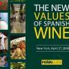 Salón de los nuevos valores del vino español 2008