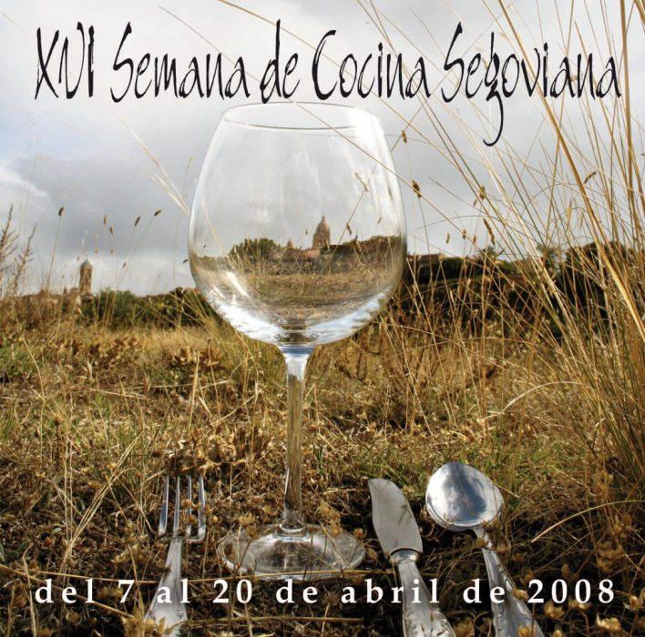 XVI Semana de Cocina Segoviana