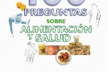 100 preguntas sobre alimentación y salud