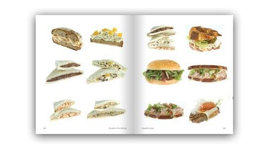 Bocadillos y ensaladas de Paco Roncero (6)