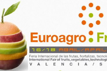 Euroagro.Fruits, Valencia 2008