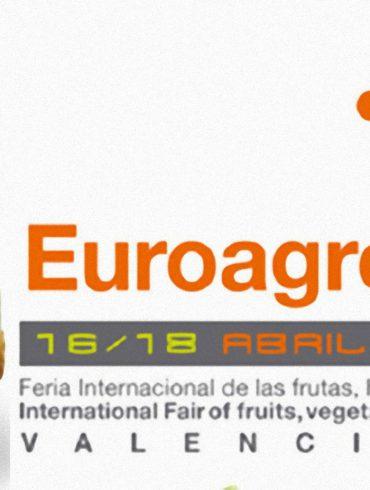 Euroagro.Fruits, Valencia 2008