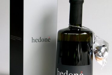 Hedoné, aceite virgen extra D.O. Siurana