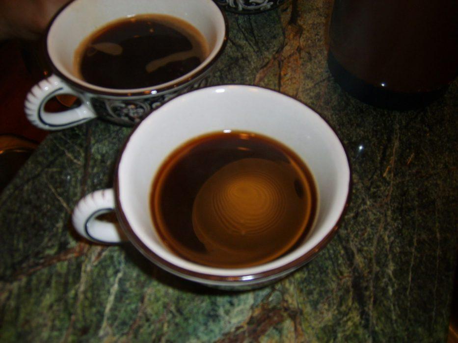 Kopi Luwak El café más caro del mundo (2)