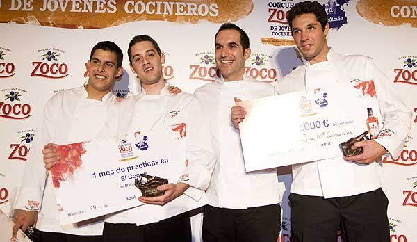 VII Edición del Concurso Zoco de Jóvenes Cocineros
