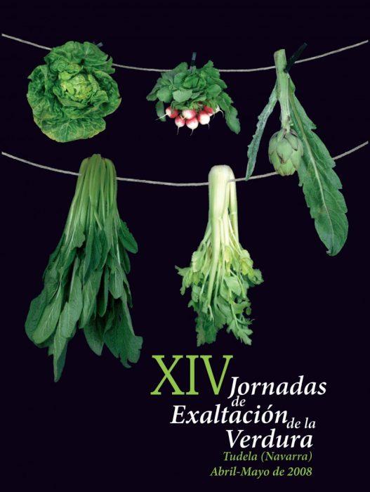 XIV Jornadas de la Exaltación de las Verduras